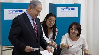Netanyahu, Likud liderliğine yeniden seçildi