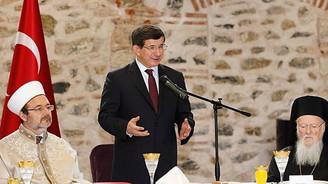 Yeşilköy'e yeni kilise yapılacak