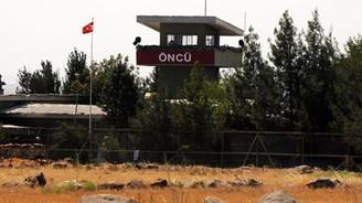 Kaçak peşinde sınırı geçen astsubay, IŞİD'in elinde mi?