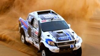 36. Dakar Rallisi yarın başlıyor