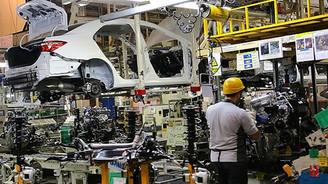 'Otomotivde yeni ortaklıklar olabilir'