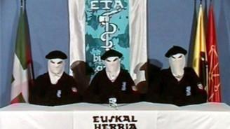 ETA ateşkes ilan etti