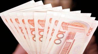Yuan'ın tırmanışı sürüyor