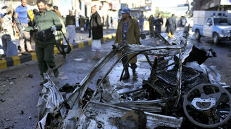 Yemen'de polis akademisine saldırı: 35 ölü!