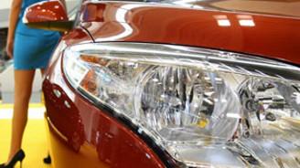 Otomotiv, son 10 yılın en yüksek değerine ulaştı