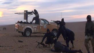 IŞİD'den peşmergeye kanlı saldırı