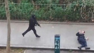 Liderler 'Charlie Hebdo' için yürüyecek
