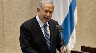 İsrail'den Erdoğan'a Paris cevabı