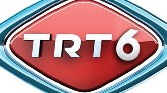 TRT Şeş'in adı değişti