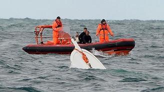 Göçmenleri taşıyan tekne battı: 9 ölü, 36 kayıp!