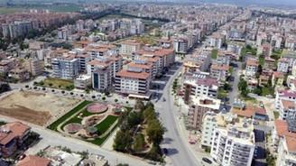 150 bin nüfuslu ilçe, ihracatta 63 ili geride bıraktı