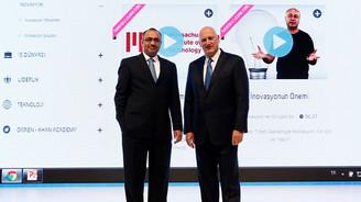 MIT'nin girişimcilik programı Türkçe'de