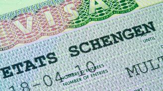 Schengen vizesi almak zorlaşacak