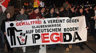 Almanya'da aşırı sağdan 12. gösteri