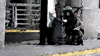 Şişli'de bomba alarmı