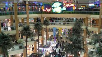 İran'da Türk mağazaları 'tercihli ticaret' ile artacak