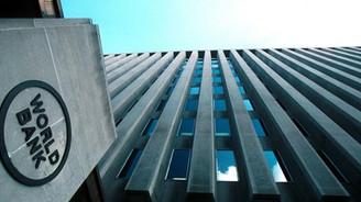 Dünya Bankası: Türkiye yüzde 3.5 büyüyecek