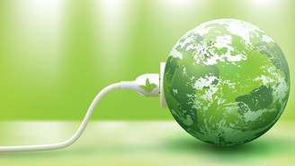 Temiz enerji yatırımları arttı