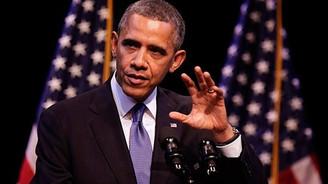 Obama: O tasarıyı veto edeceğim
