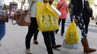 ABD'de perakende satışlar 1 yılın en düşüğünde