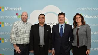 Markafoni ve Microsoft, Bulut AVM'yi hayata geçirdi