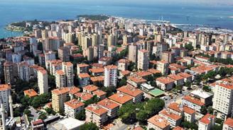 Konut fiyatları en fazla İstanbul'da arttı