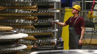 Almanya'da PMI beklentileri aştı
