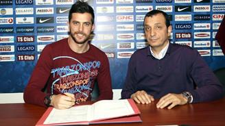 Trabzonspor, stoper transferini açıkladı