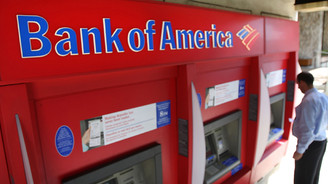 Bank of America son çeyrekte kâr etti