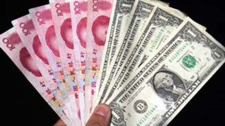 Yuan, dolar karşısında zirveye yaklaştı