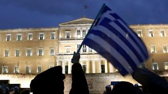 S&P, Yunanistan'ın notunu düşürdü