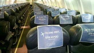 Turkcell'lilere ücretsiz koltuk seçimi