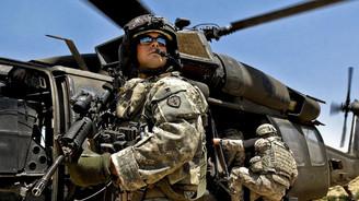 ABD'den Suriye'ye 400 asker