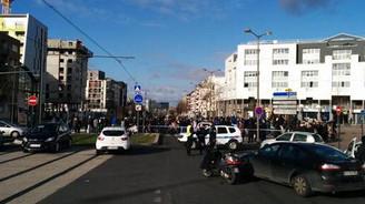 Paris'teki rehine krizinden iyi haber