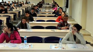 Üniversite adaylarına uyarı