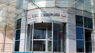 İl Sağlık Müdürlüğü'nde yolsuzluk skandalı: 2 kişi tutuklandı