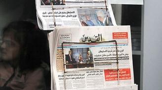 İran'da bir gazete kapatıldı
