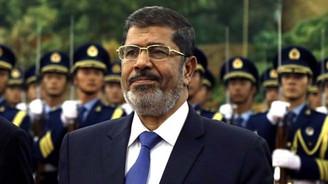 Mursi hakkındaki karar ertelendi