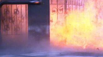 İstanbul'da bombalı gün