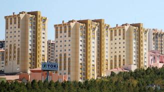 TOKİ'den Kayaşehir'de 539 lira taksitle konut