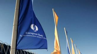EBRD, Türkiye'nin büyüme tahminini düşürdü