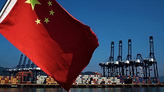 Çin'den 24 yılın en düşük büyümesi