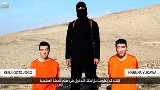 IŞİD, Japonya'ya 72 saat süre verdi