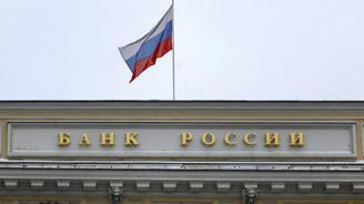 Rusya Merkez Bankası'ndan flaş açıklama