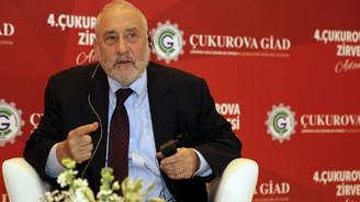 Stiglitz: Başçı hata yapmıyor sadece faize takılmıyor