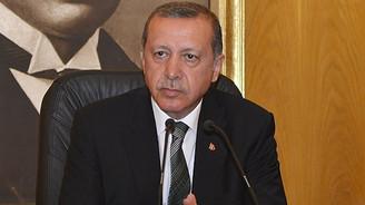 Erdoğan, Merkez'e sert çıktı