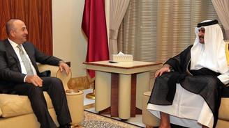 Katarlılar, tahılını ve sebzesini Türkiye'de yetiştirmek istiyor