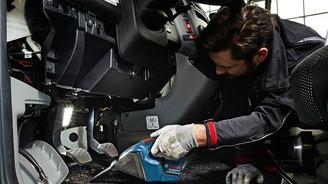 Türkiye Bosch, elektrikli el aletleri ciro liginde ilk 5'te