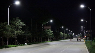 Sokakta LED dönüşümü bu yıl başlıyor