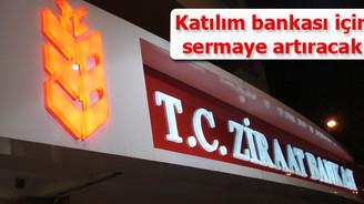 Ziraat Bankası sermaye artıracak